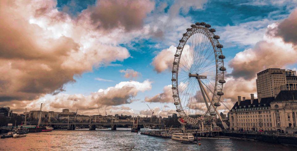 Londen Eye Tickets